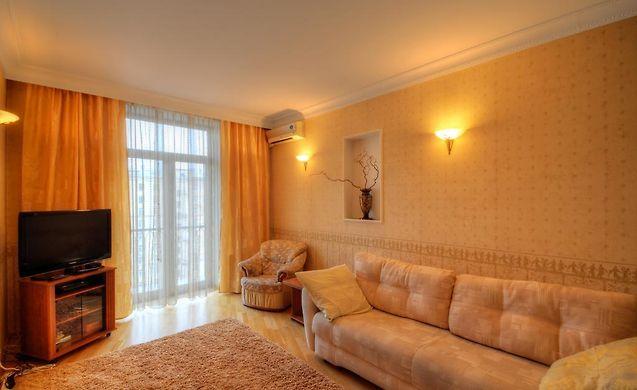Luxe Apartments Near Metro Alexeevskya Moscow | Short Term Apartments In  Moscow